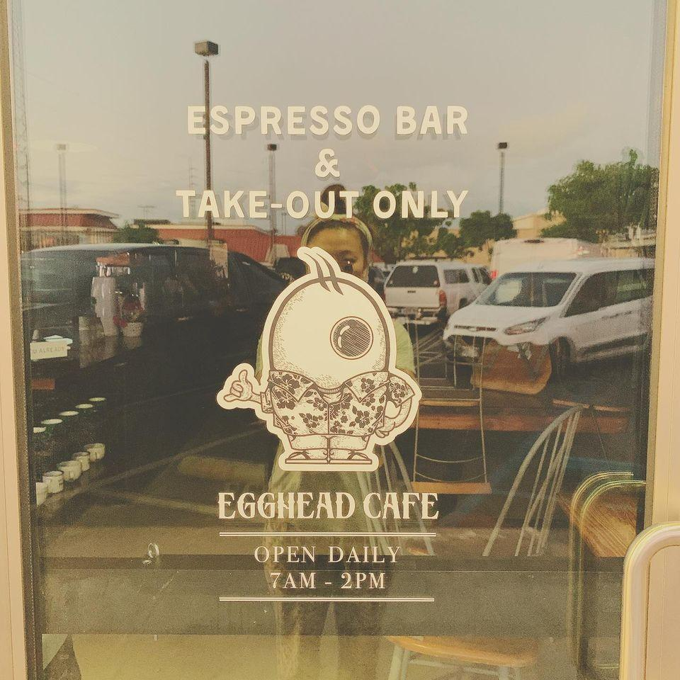 Egghead Cafe Espresso Bar photo