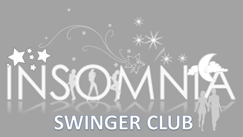 Swinger club insomnia More sex