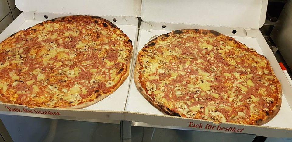 pizzeria beleza limhamn