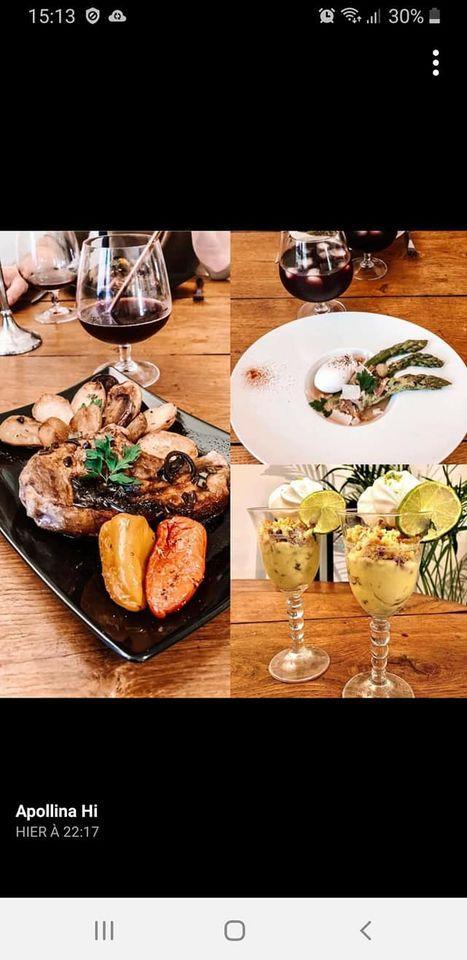 La Veranda Restaurant Caen Restaurant Reviews