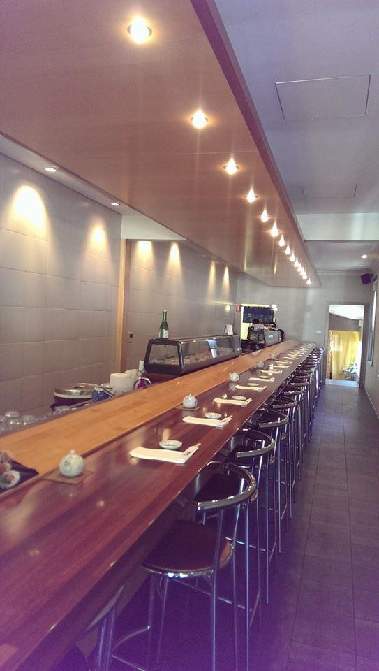 The Sushi Counter photo