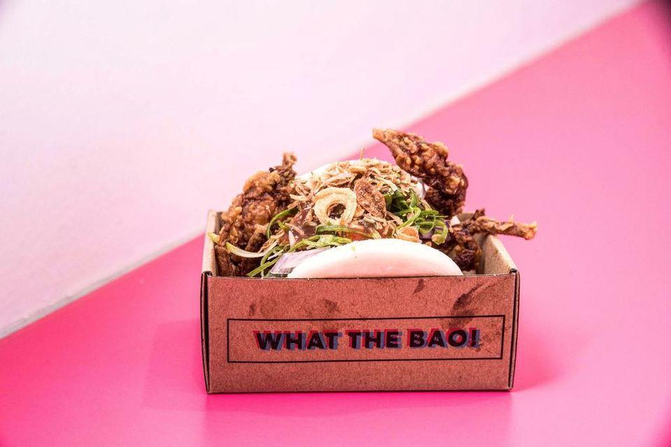 What The Bao photo