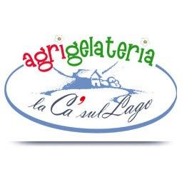 photo de Agrigelateria La Ca Sul Lago