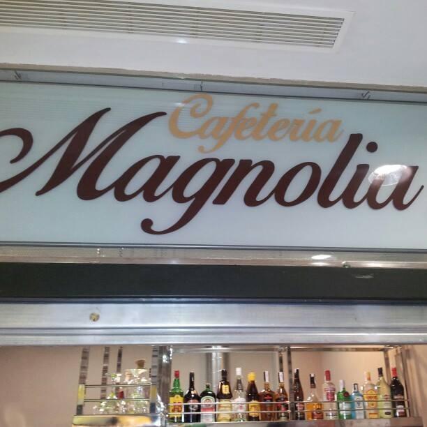 Foto de Restaurante Magnolia