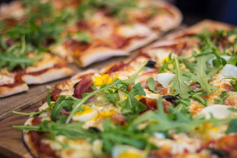 La Rusta In Crawley Restaurant Menu And Reviews