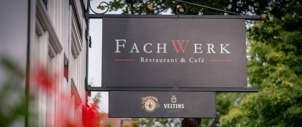 Restaurant FachWerk Foto