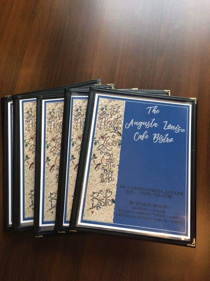 Augusta Louise Cafe Bistro photo