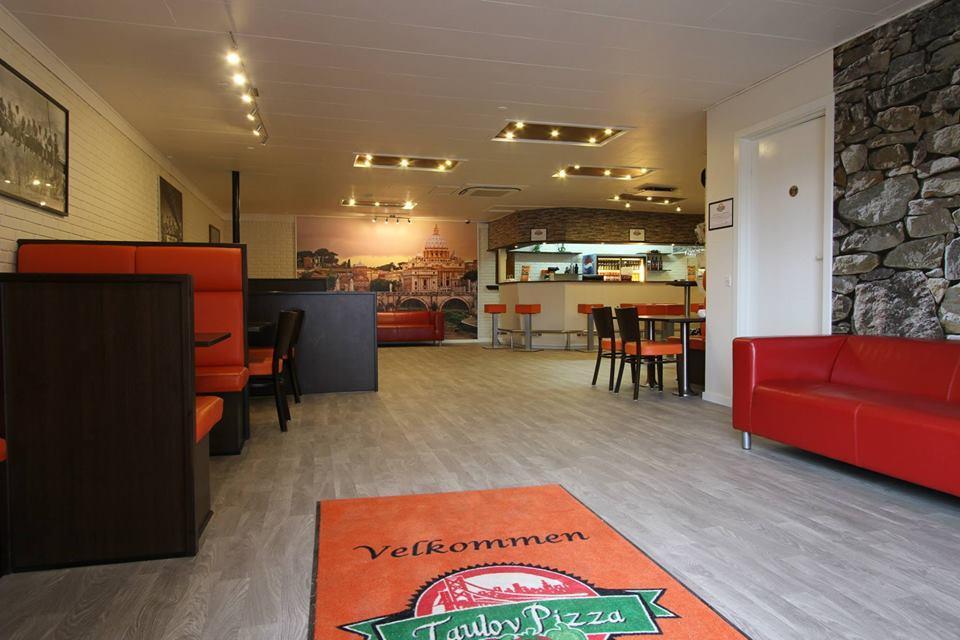 Taulov Pizza Pizzeria Fredericia Restaurant Menu And Reviews