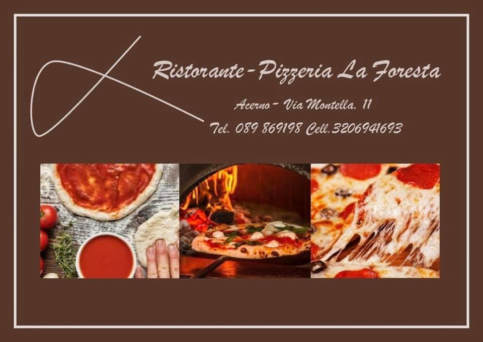Ristorante Pizzeria La Foresta foto