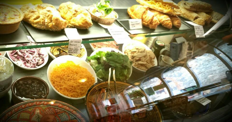 Short Quay Cafe photo