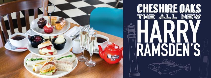 Harry Ramsdens In Ellesmere Port Restaurant Menu And Reviews