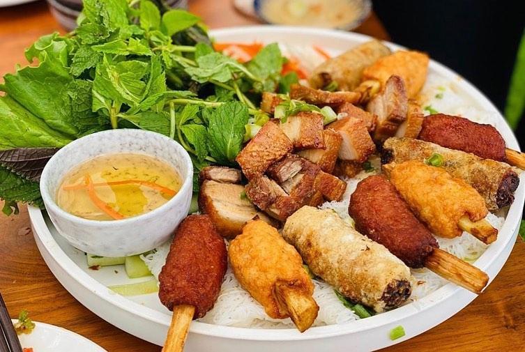 Gao Viet Kitchen In San Mateo Restaurant Menu And Reviews