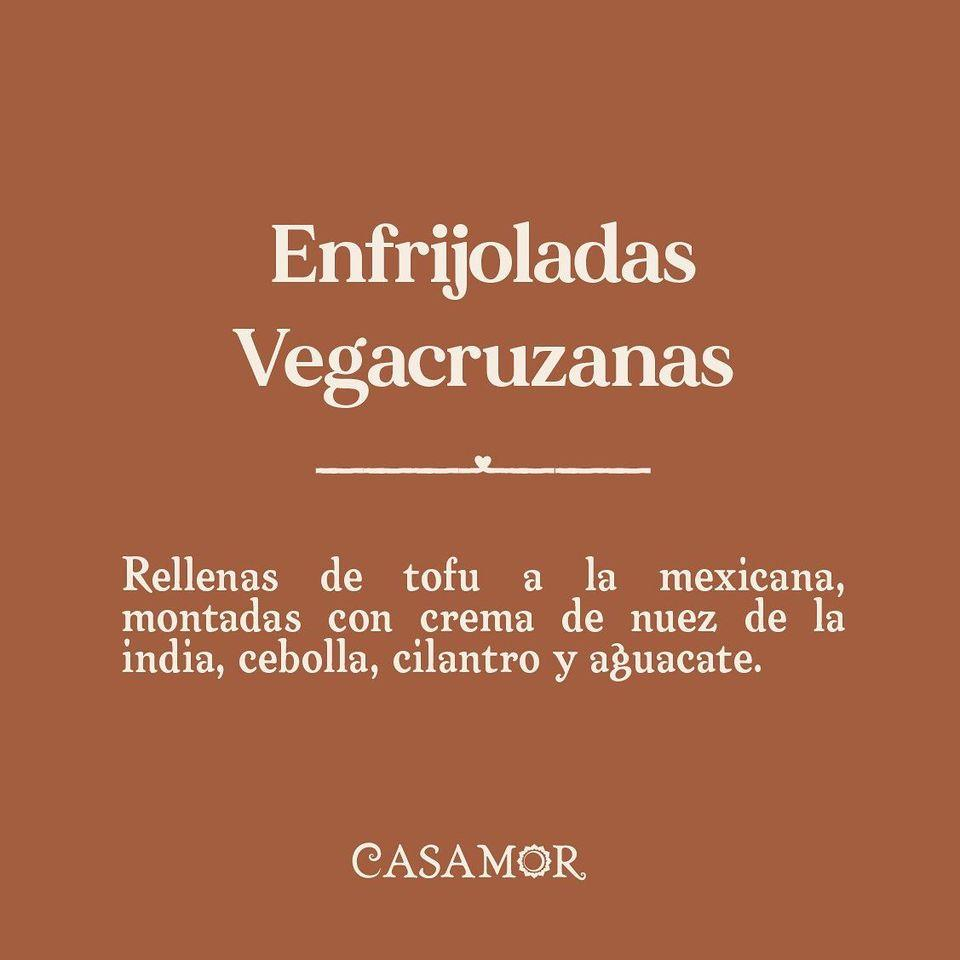 Casamor photo