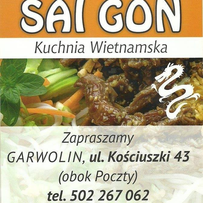 Saj Gon Pub Bar Garwolin Restaurant Reviews