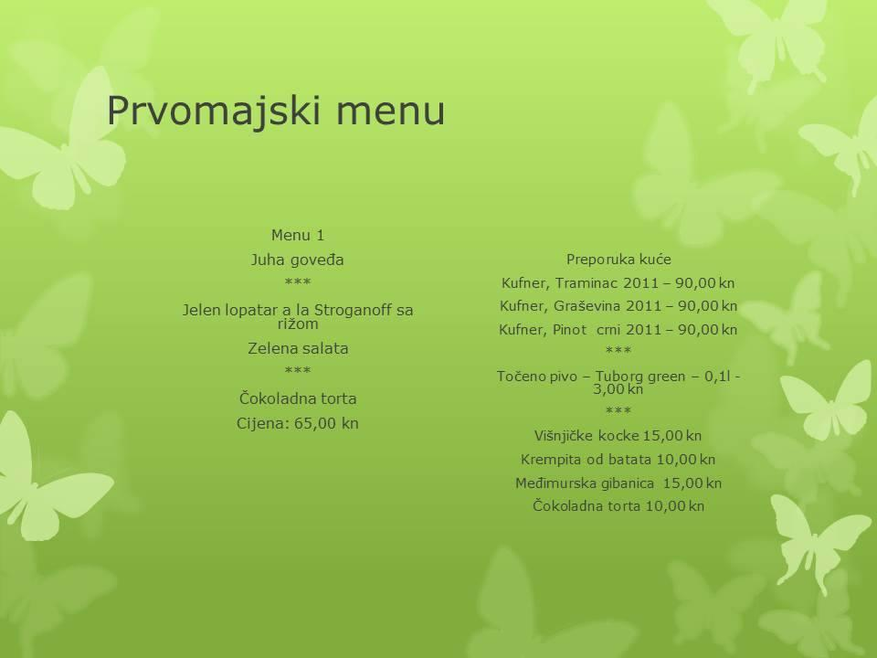 Restoran Višnjica photo