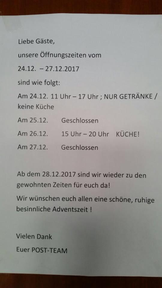 Schnitzelhaus Post photo