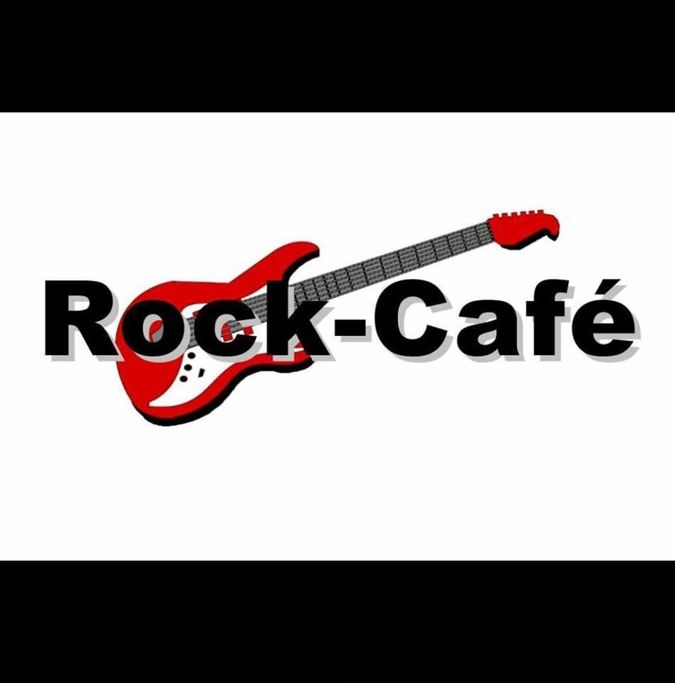 Rock Café Sinsheim Foto