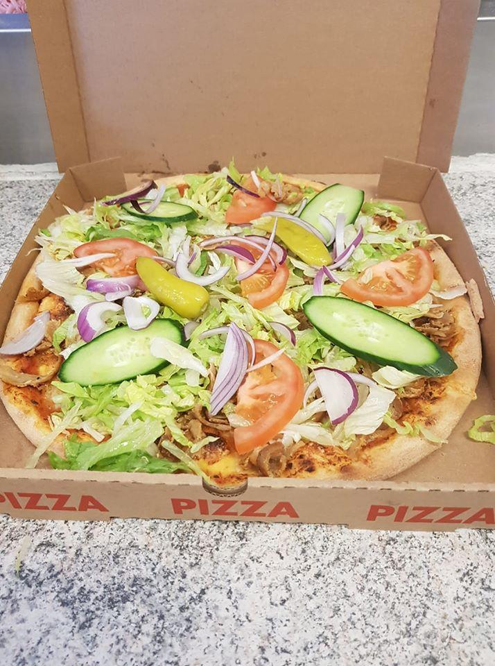 ferrari pizzeria kävlinge