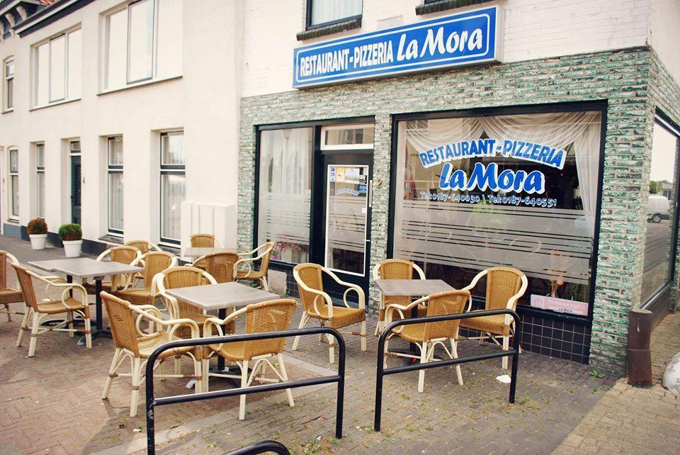 La Mora photo