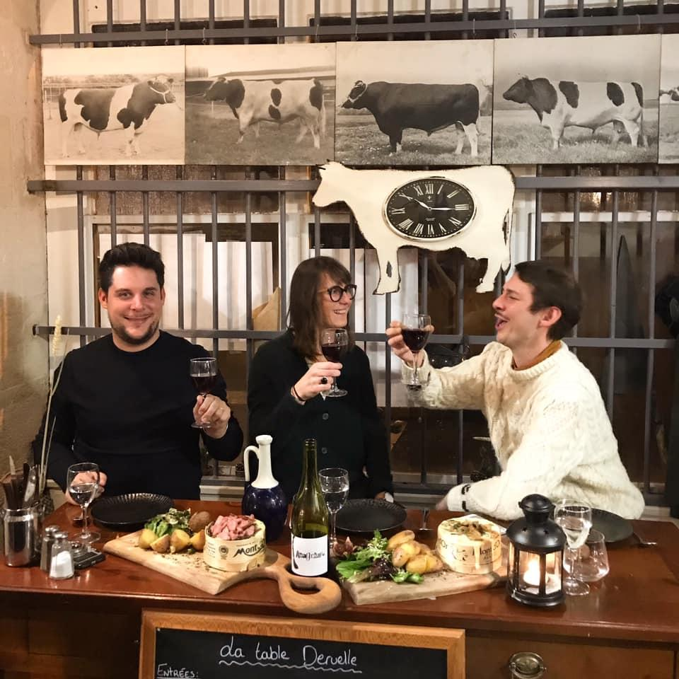La Table Deruelle restaurant, Bordeaux - Restaurant reviews