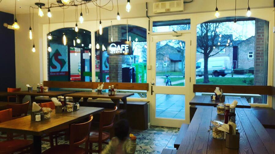 Cafe Camtown photo