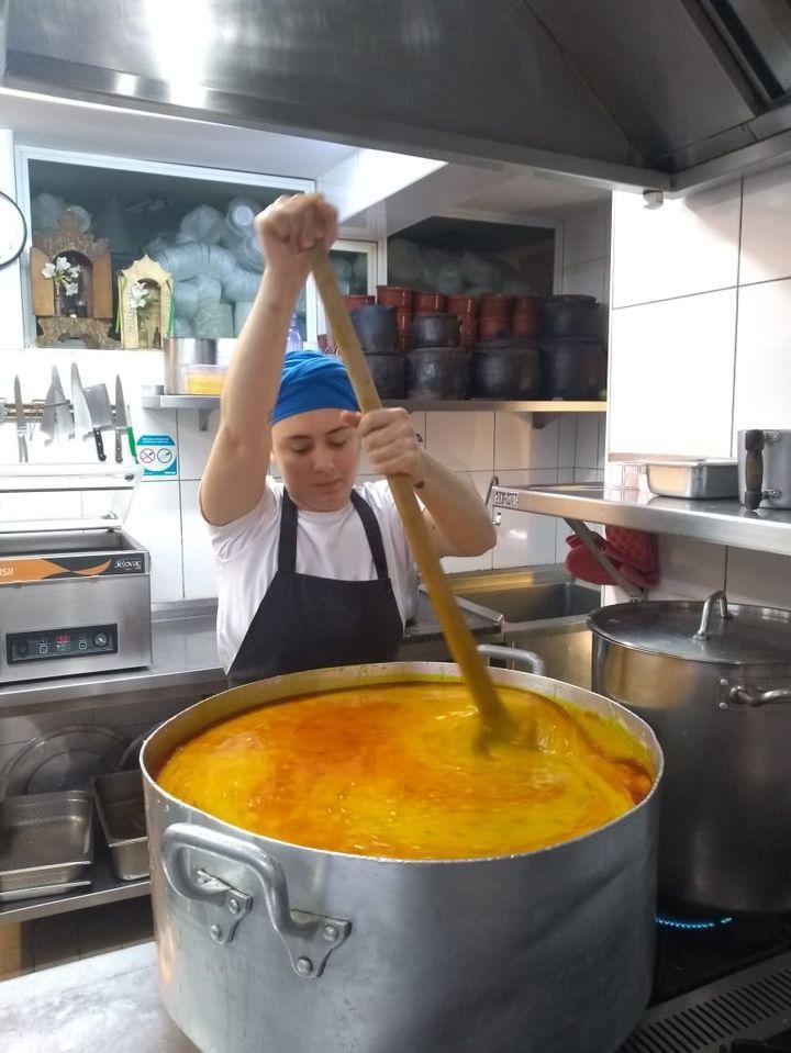 Restaurante Tordesilhas Cozinha Brasileira foto