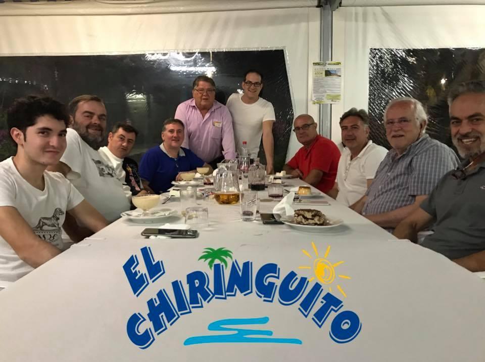 Фотография El Chiringuito