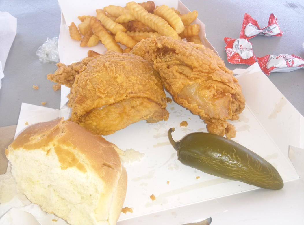 Che's Chicken & Burgers photo