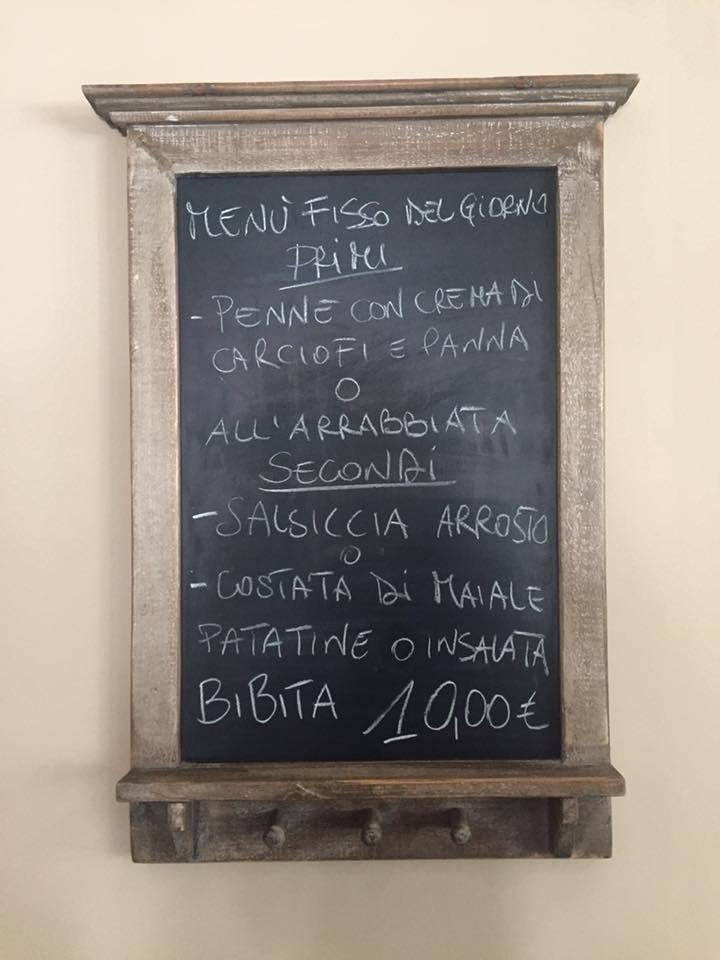 Ristorante Pizzeria Fuli Enna Restaurant Reviews