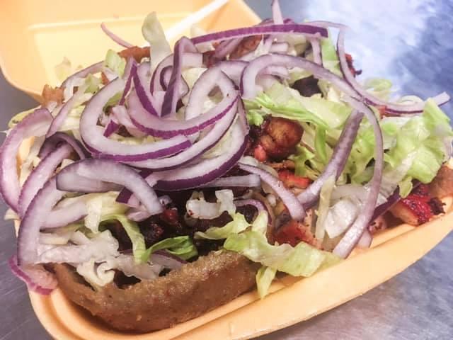 Hillside Pizza In Malvern Restaurant Menu And Reviews