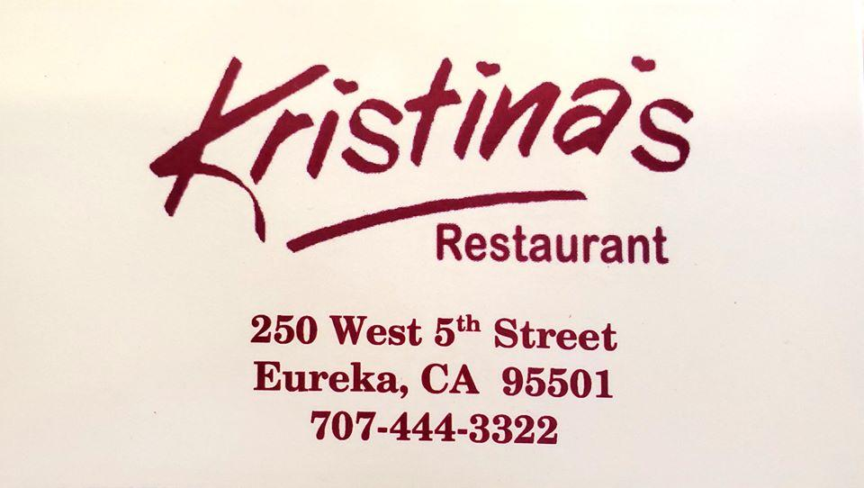 Kristina's photo