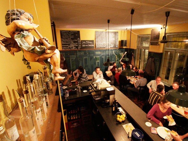 Gasthaus Engel Foto