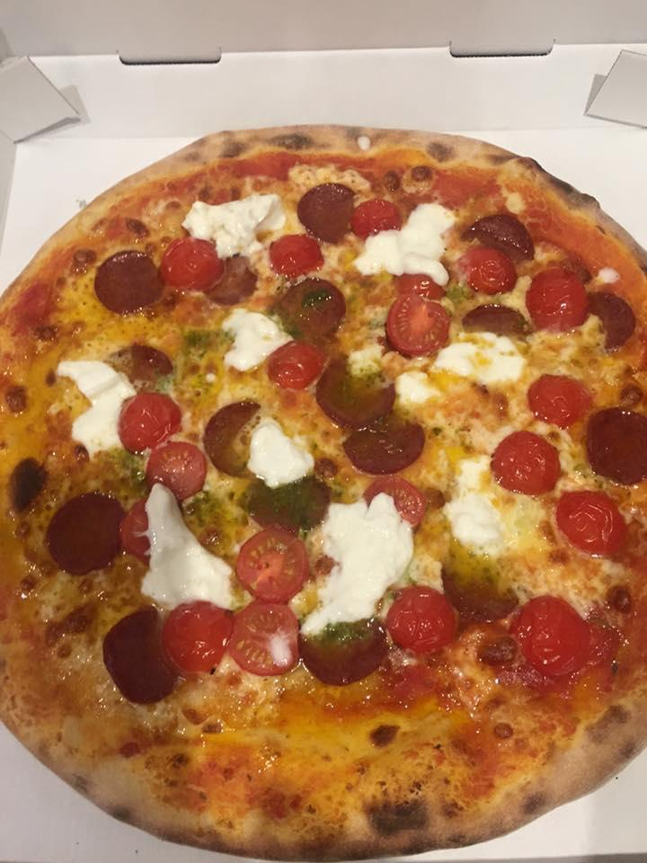 pizzeria bensheim