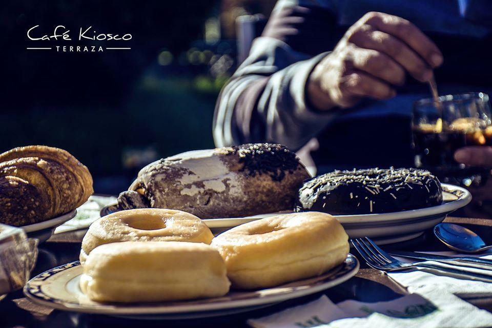 Café Terraza Kiosco In Haro Restaurant Menu And Reviews