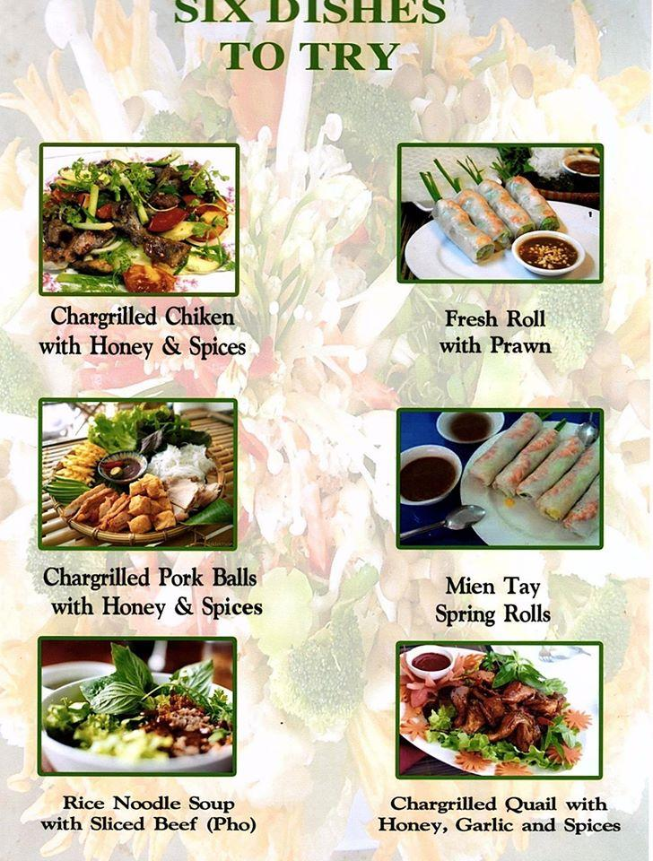 Mien Tay Restaurant Wood Green Branch In London Restaurant Menu And Reviews