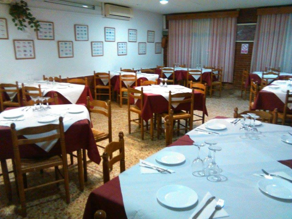 espada meteorito Laboratorio  Otros Restaurante El Perla, Sanlúcar de Barrameda - Opiniones del  restaurante