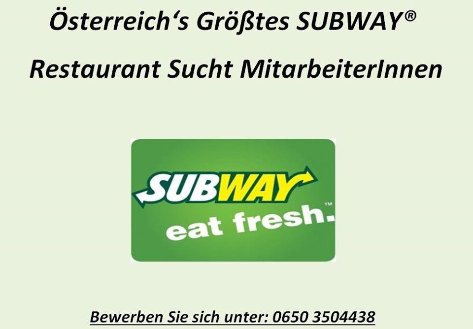 Subway Fast Food Magdeburg Universitatspl 8