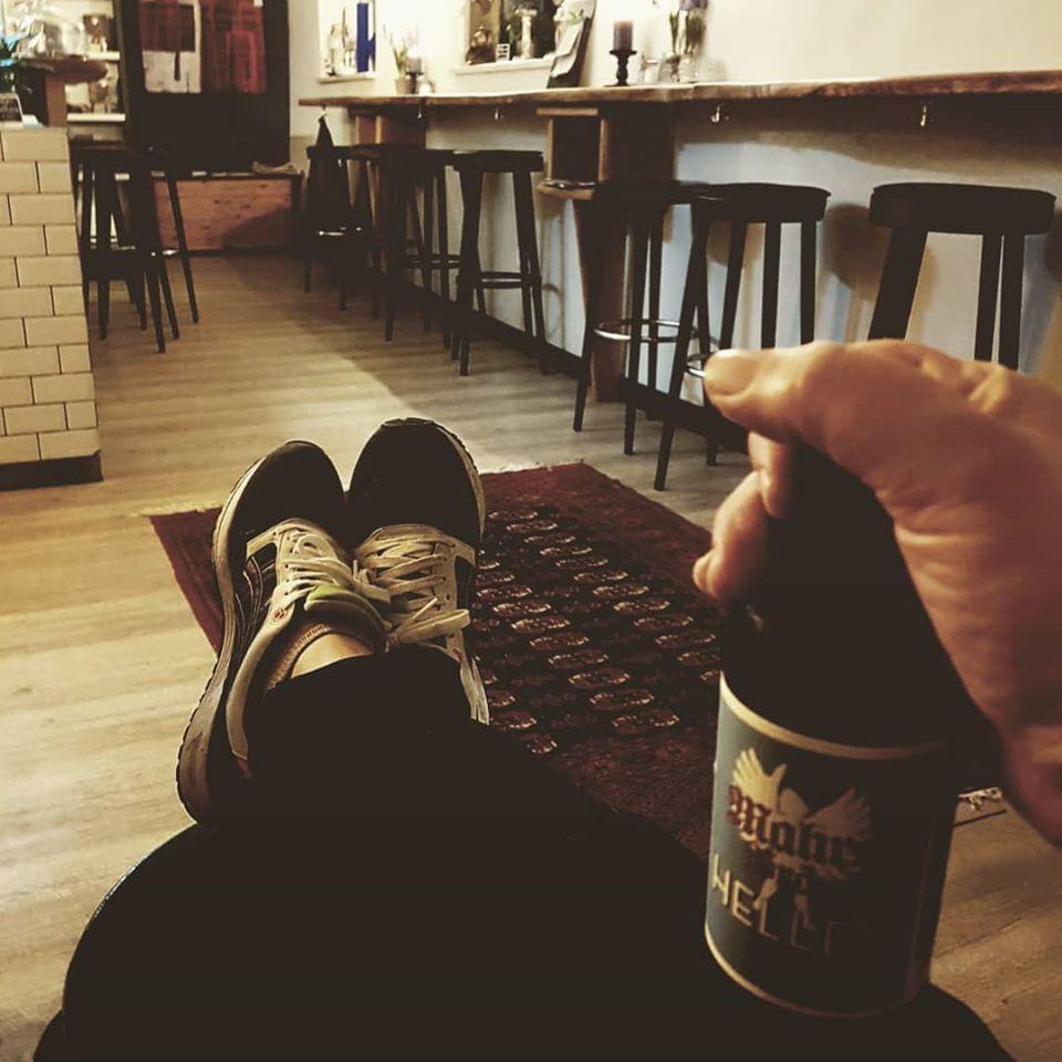 Zweite Heimat Cafe Bamberg Restaurantbewertungen