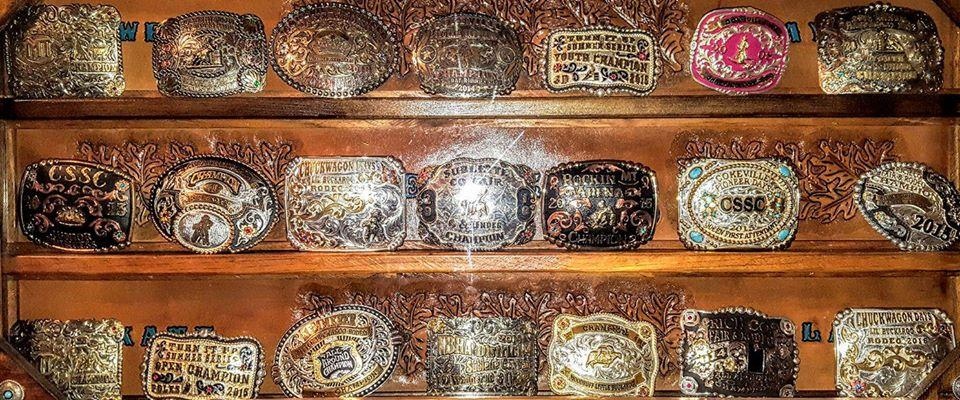 Gold Buckle Grill photo
