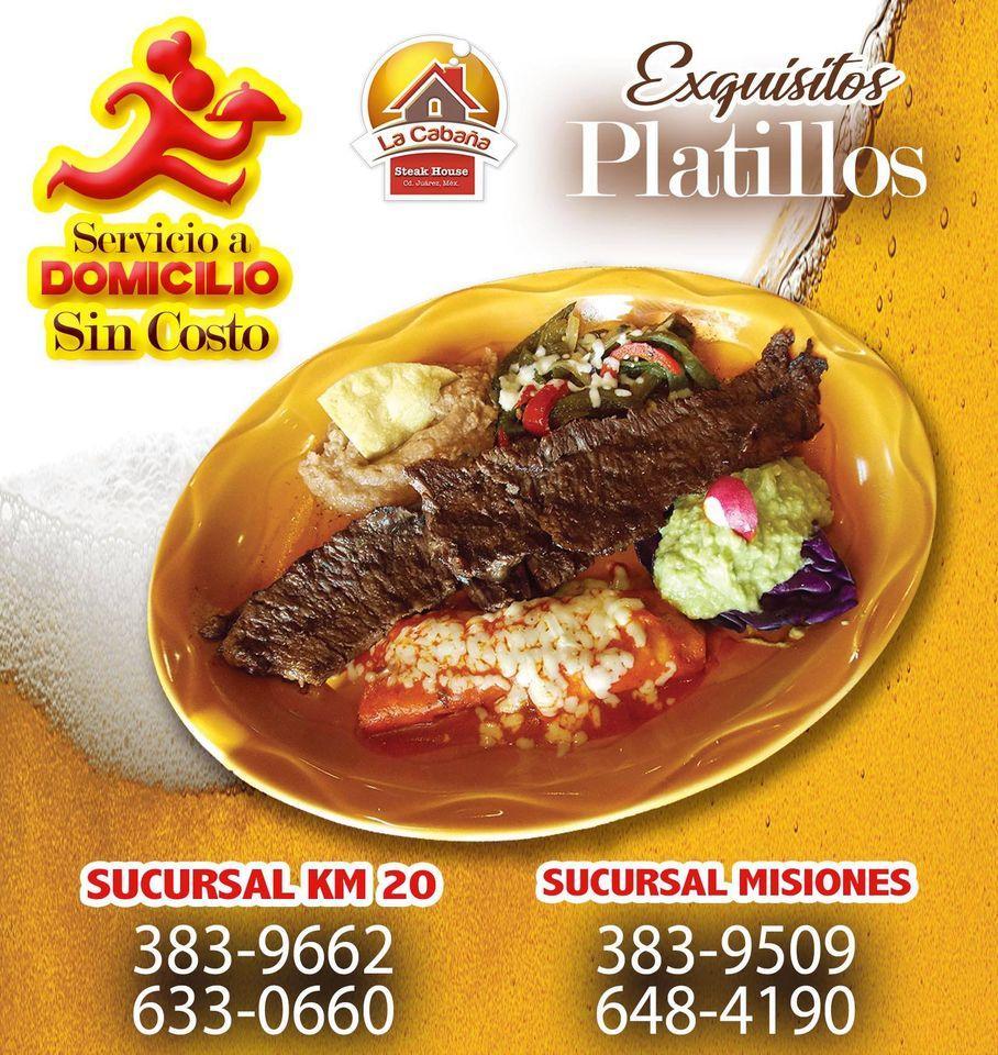 Restaurant la Cabaña photo