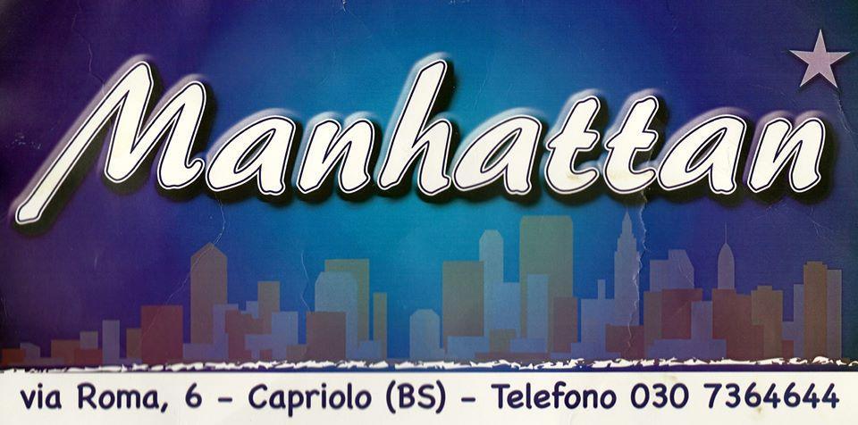 "Manhattan "" Bar Pizzeria Spaghetteria"" foto"