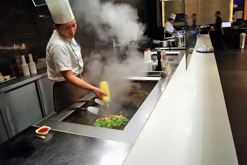 Keio Gourmet photo