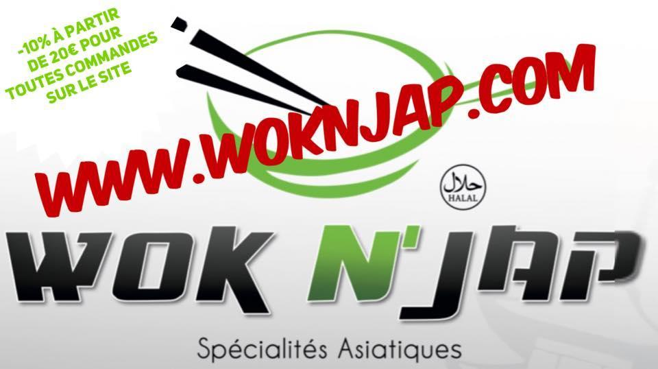 Wok N Jap Restaurant Colombes Restaurant Reviews