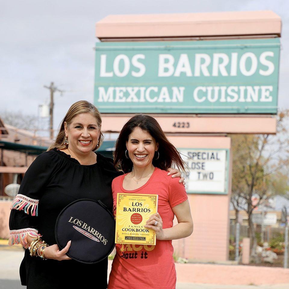 Los Barrios photo