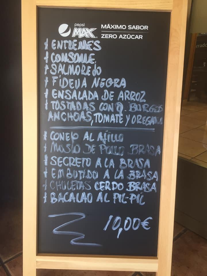 Фотография El Barull Restaurant