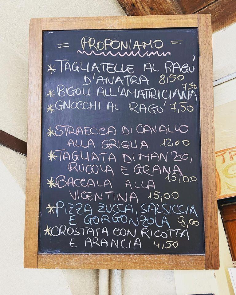 Pizzeria Savonarola foto