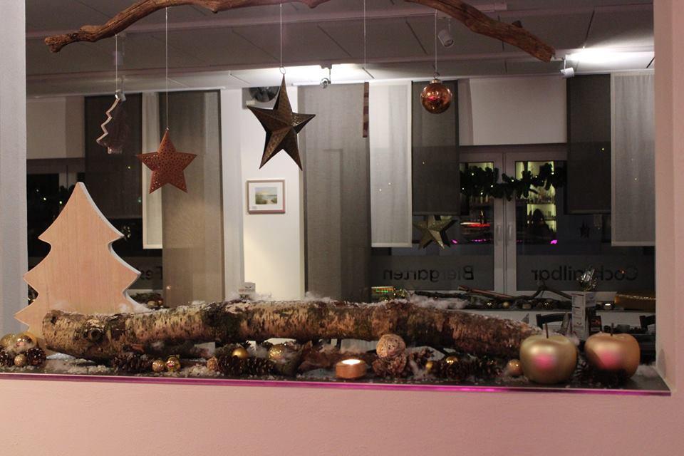 Restaurant Platzhirsch Foto