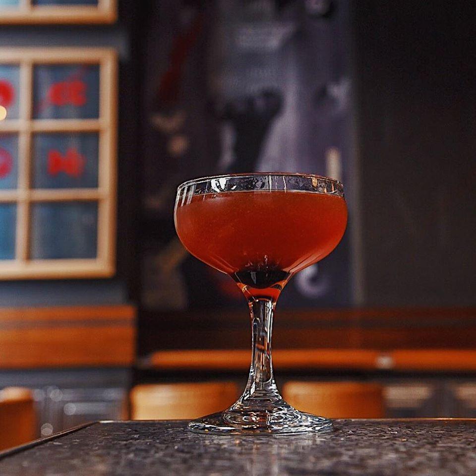 Nitehawks Terrace Bar photo