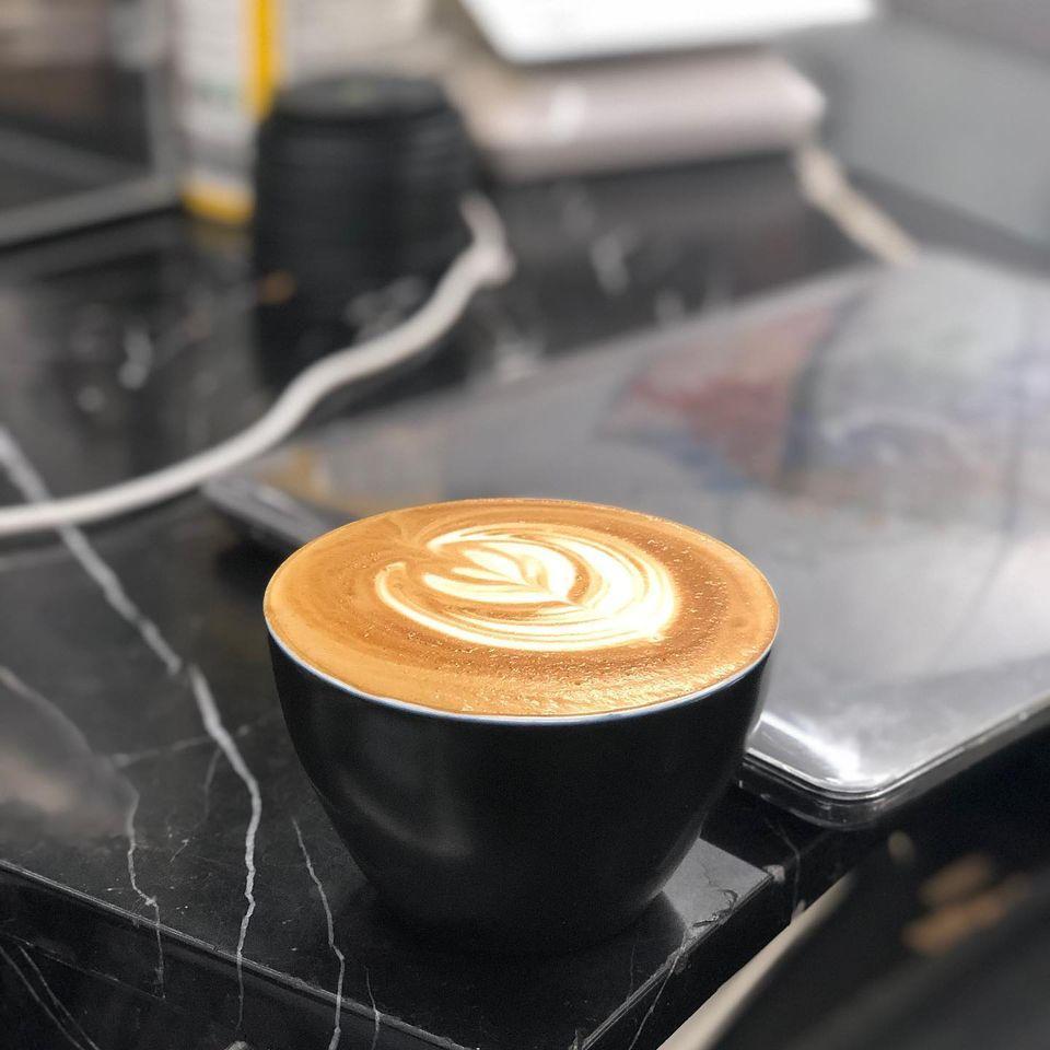 Voyager Espresso photo