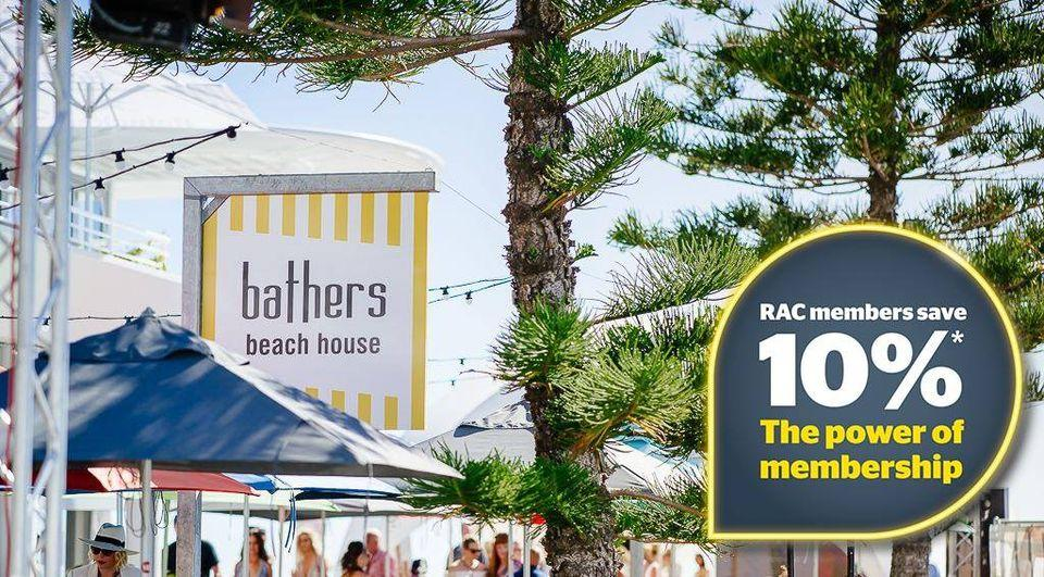 Bathers Beach House photo